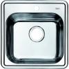 Мойка для кухни 485х485